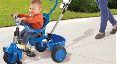 Tikes Scootero Ride On Toys is the tikes 3 in 1 trike a buy for a toddler