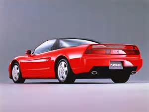 Acura Nsx 1990 For Sale 1990 Honda Nsx Automatic Related Infomation Specifications