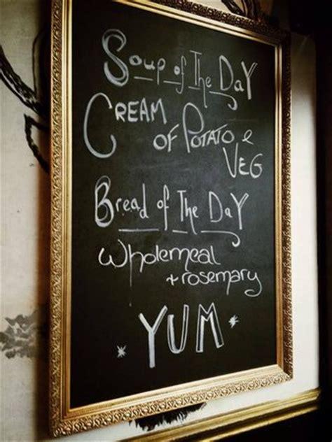 specials board photo de 99 bar kitchen aberdeen