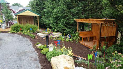 childrens garden admission information martinsburg