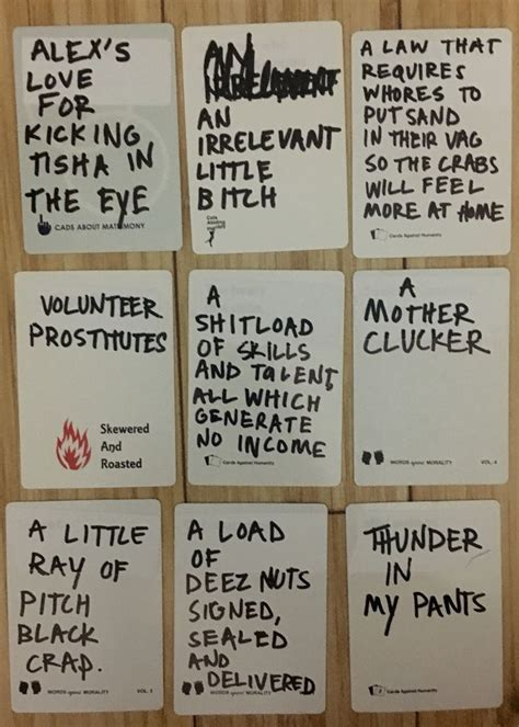 make your own cards against humanity ideas best 25 cards of humanity ideas on cards for