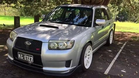forester subaru modified modified subaru forester xt