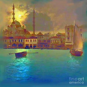 Islamic Artworks 8 islamic calligraphy paintings america