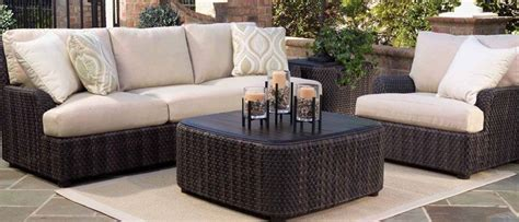 aruba patio furniture western woven patio furniture