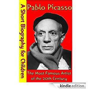 picasso biography for students pablo picasso the most famous artist of the 20th century