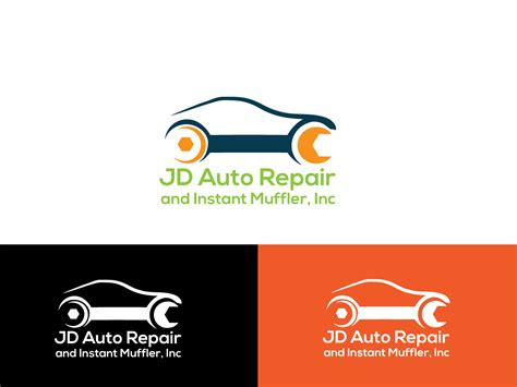 Auto By Design by Automotive Repair Logo Designs Www Pixshark Images