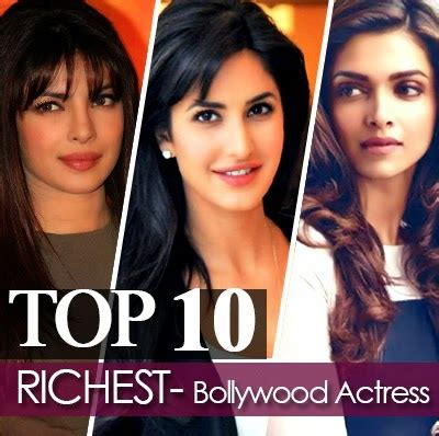 10 richest bollywood actresses of all time top 10 richest bollywood actresses in india welcomenri