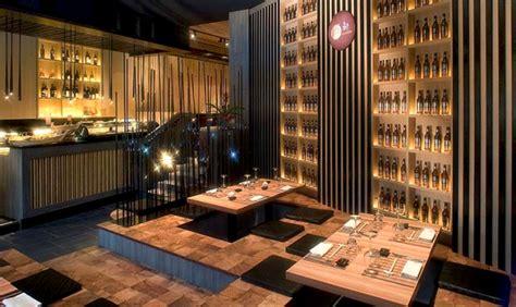 i sushi restaurant pi 249 trendy d italia velvet style