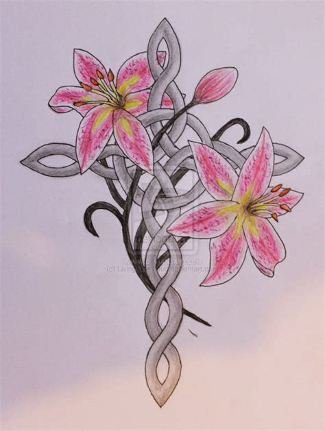 pink cross tattoo 11 best images about on yellow roses