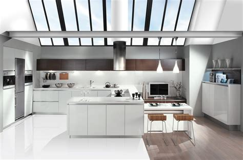 Maravillosa  Campana De Cosina #7: Muebles-de-cocina-sin-tiradores.jpg