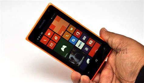 in pics microsoft lumia 532 the times of india microsoft lumia 532 dual sim review could have been better