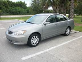 2005 Toyota Camry Recalls 2005 Toyota Corolla Overview Cargurus Autos Post
