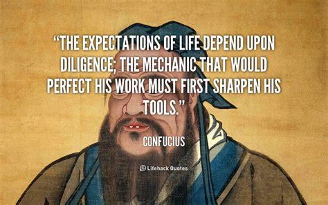 diligence quotes  quotesgram