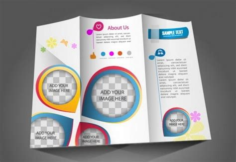 brochure photoshop templates 21 free brochure templates psd ai eps