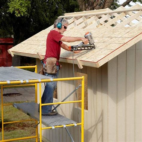 1000 images about building on storage shed