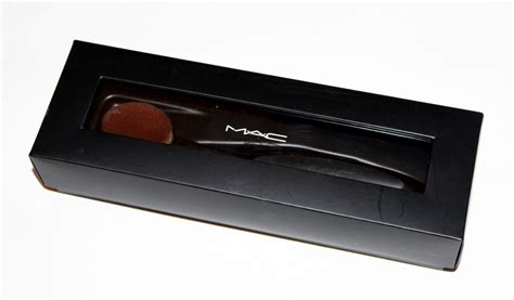 Mac Oval Brush mac oval 6 brush masterclass collection jellybluesblog