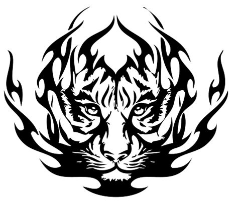 panda tiger tattoo tiger eyes tattoo clipart panda free clipart images