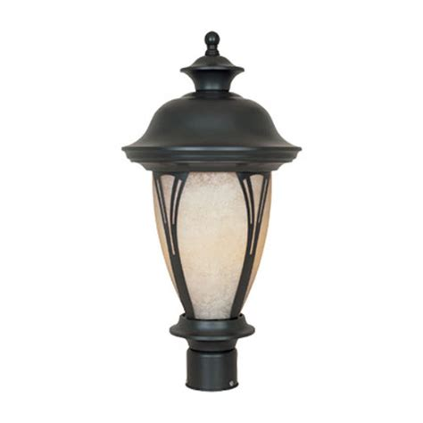 Outdoor L Post With Outlet And Photocell by 26 Fantastic Outdoor Post Lights With Photocell