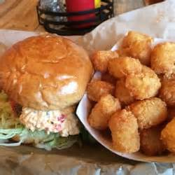 Backyard Burger New Orleans The Backyard 52 Photos American New West End New