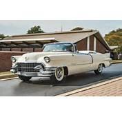 1955 Cadillac Eldorado  Information And Photos MOMENTcar