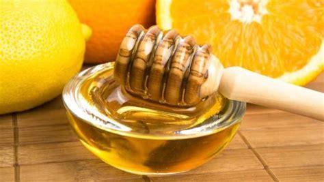 limun za masnu kosu med i limun kao lek upotreba za mršavljenje grlo lice