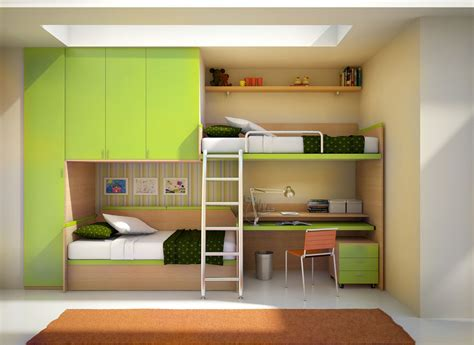 20 stunning design of bunk beds for cheerful