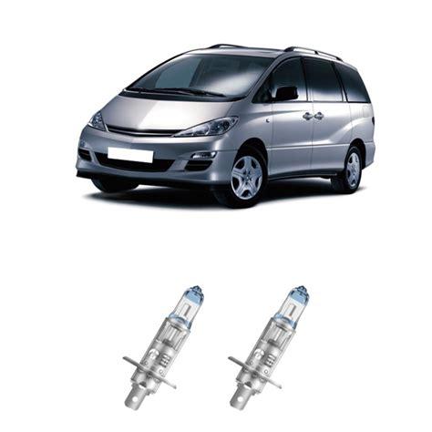 Lu Depan Mobil Osram lu mobil toyota previa h1 02 jual osram harga murah