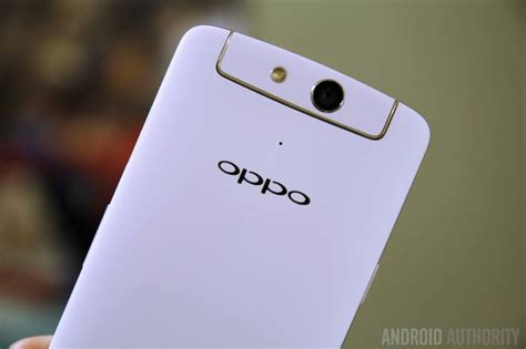 Silicon Casing Softcase Oppo N1 N1 Mini Oppo N1 Mini Review