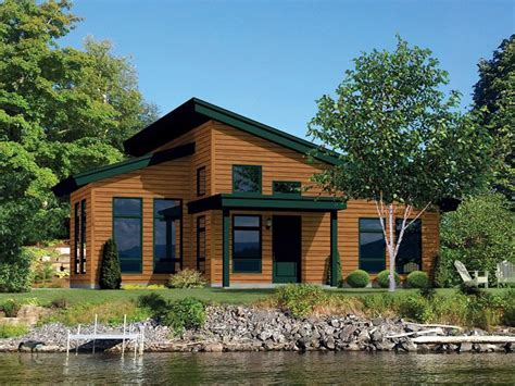 127 best modern house plans images on