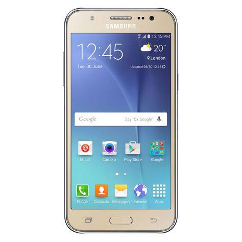 samsung galaxy j5 dual sim or mobile smartphone