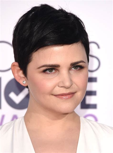 try on ginnifer goodwins haircut now amy adams red hair helped her career actress says