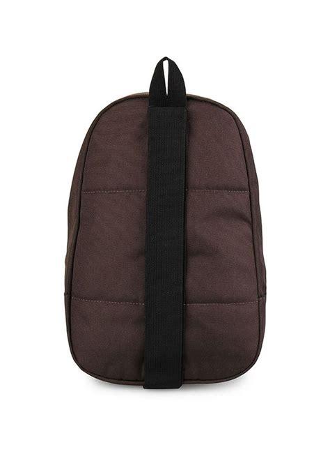 Rumah Warna Sling Bags Annora Coklat tonga 32co002508 e size klikindomaret