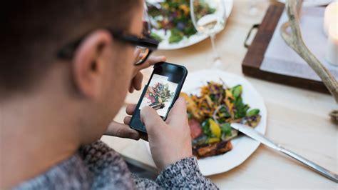 facebook beats pinterest  foodies   social platform adweek