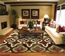 new modern area rugs living room 5x7 rug for bedroom 5x8 burgundy green beige rug for
