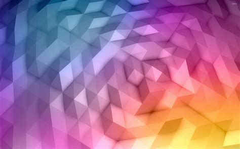 wallpaper abstract polygon gradient polygons wallpaper abstract wallpapers 25617