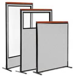 Make Your Own Room Divider by Office Partition Panels Globalindustrial Com