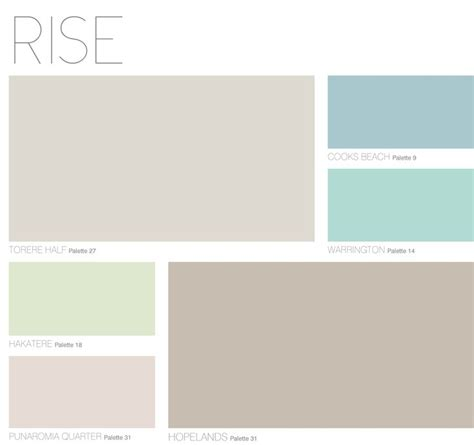 12 best dulux colour forecast 2013 images on