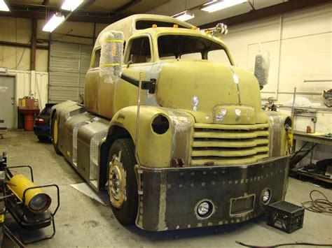 bangshift of all coe trucks