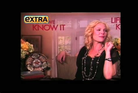 Makeup Lesson Katherine Heigls Look by Josh Duhamel And Katherine Heigl Chemistry Lesson
