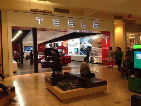 Tesla Mall Tesla Mall Tesla Image