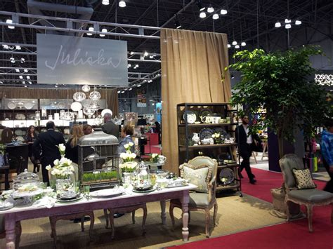 home decor trade shows new york international gift fair shows off with innovation