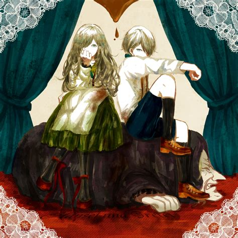 Hansel And Gretel hansel and gretel image 1664411 zerochan anime image board