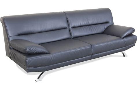 matex 3er sofa bruno schwarz sofa ecksofa