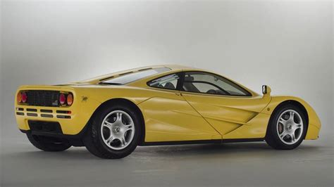 used mclaren f1 for sale extremely low mileage mclaren f1 is what dreams are made of