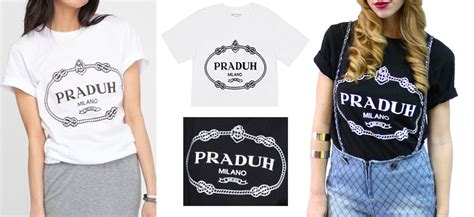 Fresh Crop Tshirt new womens dope prada swag hip hop fresh