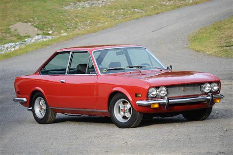 Fiat 124 Usa Fiat 124 Sport 1972 Usa Gie蛯da Klasyk 243 W