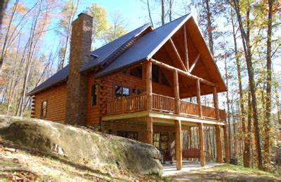 Cabin Rentals In Ohio by Our Cabin In Ohio Is A Luxury Log Cabin Rental Located