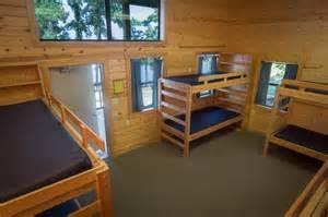 pine cove shores facilities