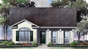 Small Homes With 2 Car Garage On Foundation tiny house plans builderhouseplans com