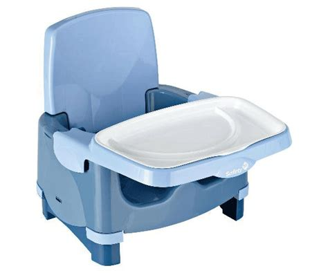 folding booster seat safety 1st folding booster seat pastel baby feeding bn